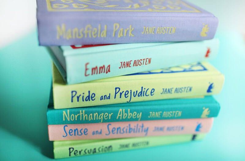 Boeken van Jane Austen - Emma - Populaire Meisjesnaam