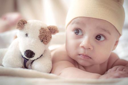 Wanneer geboortekaartjes versturen? | Etiquette