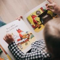 Voorlezen aan kinderen | Voorleestips voor vaders